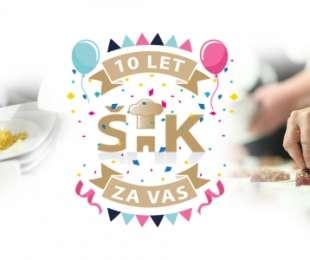 10 let Štajerske Hiše Kulinarike
